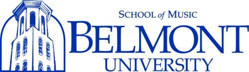 Belmont University Commercial Music Scholarship Fund