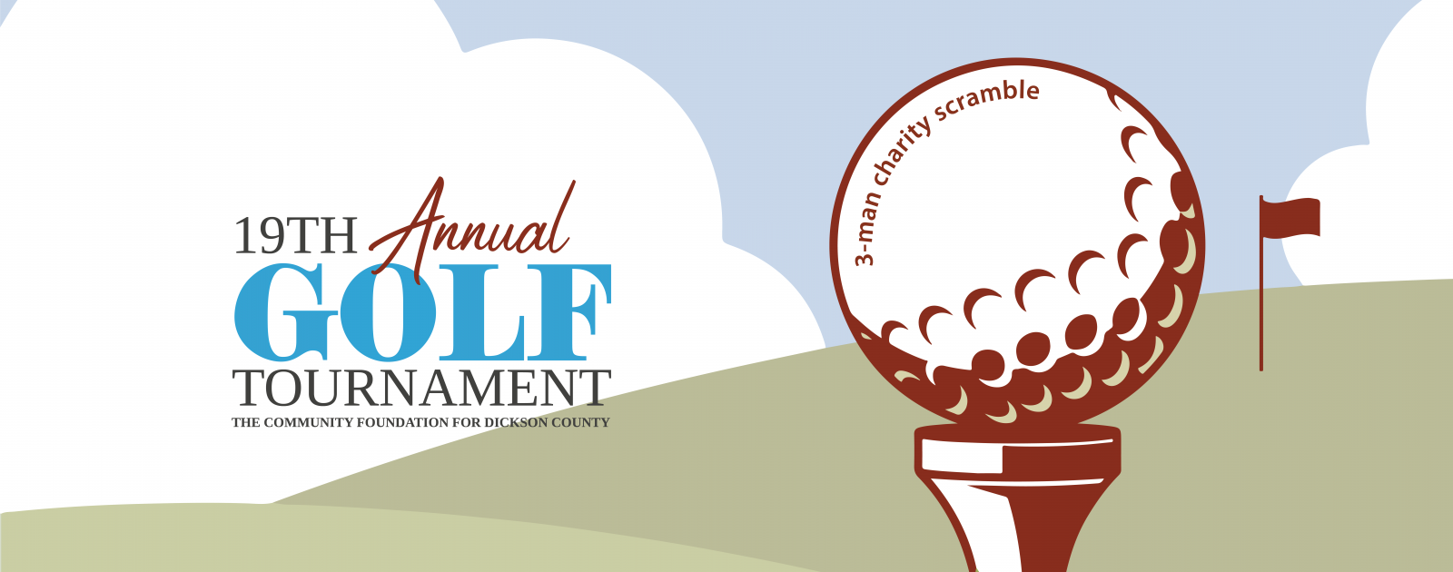 Dickson County Golf Tournament