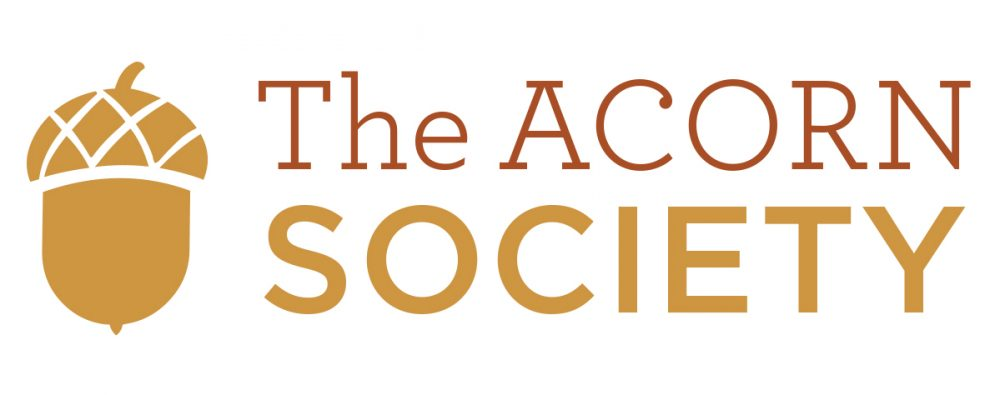 Acorn Society at The Community Foundation