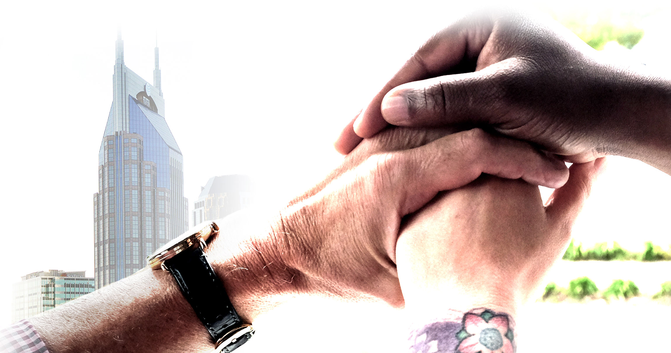 Sign the Nashville Unites Resolution