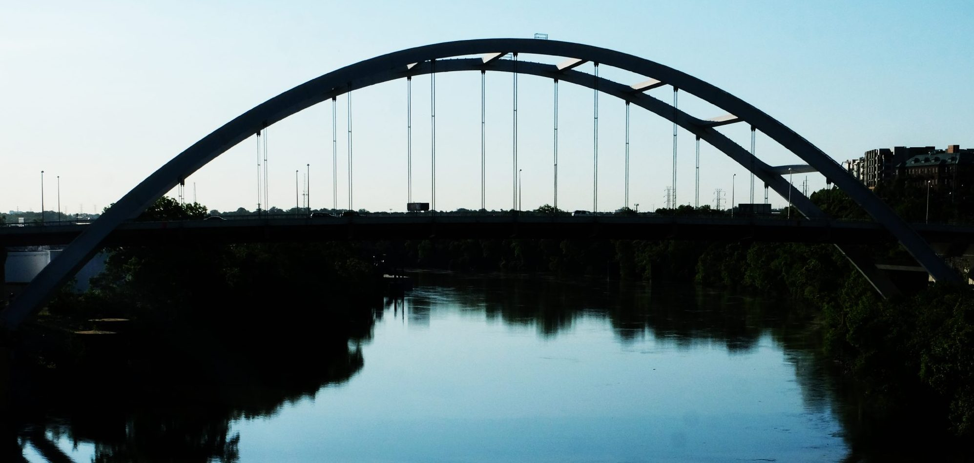 Bridge to Equality: Honoring Gail and David Williams II