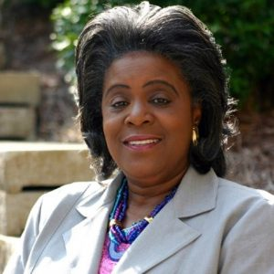 Mrs Barbara Gray - Give Black, Give Back