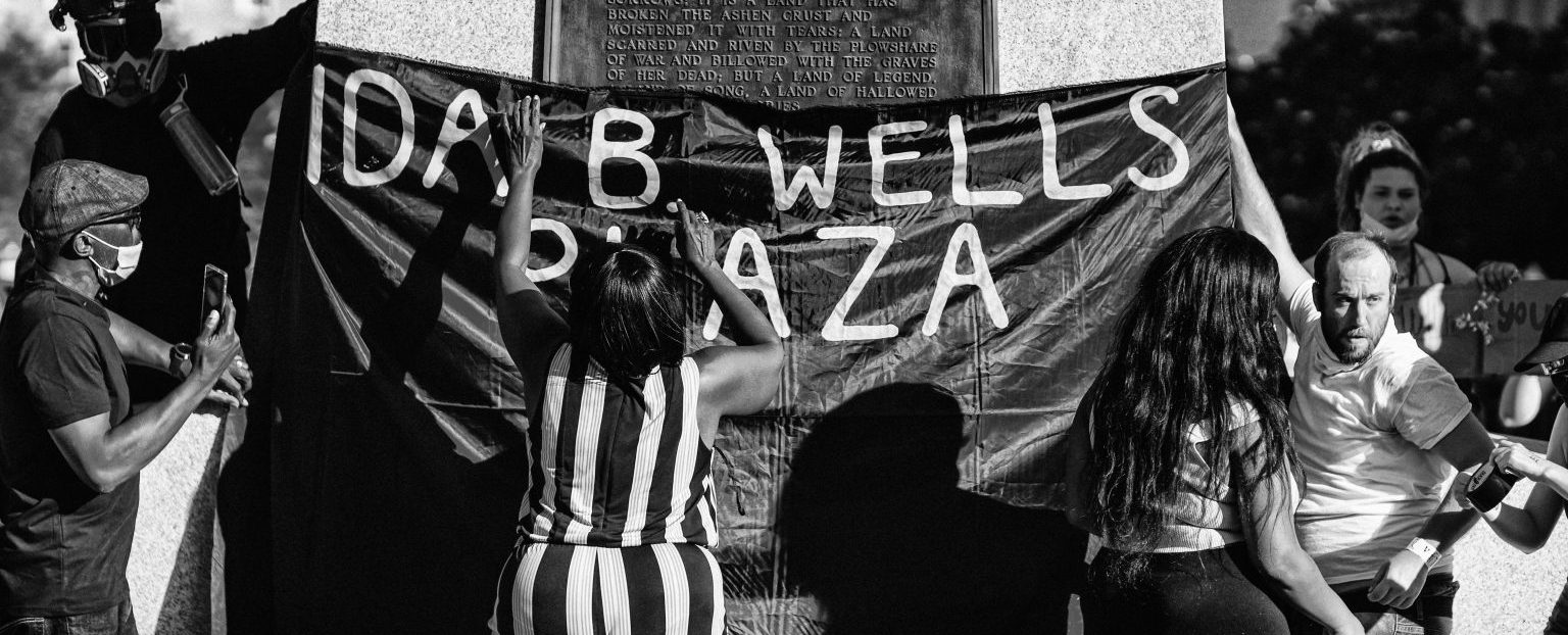 BPM2020: Ida B. Wells-Barnett and the Fight for Equality and Justice