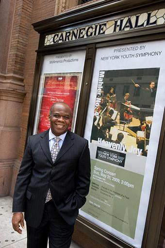 PaulKwami-Carnegie-Hall