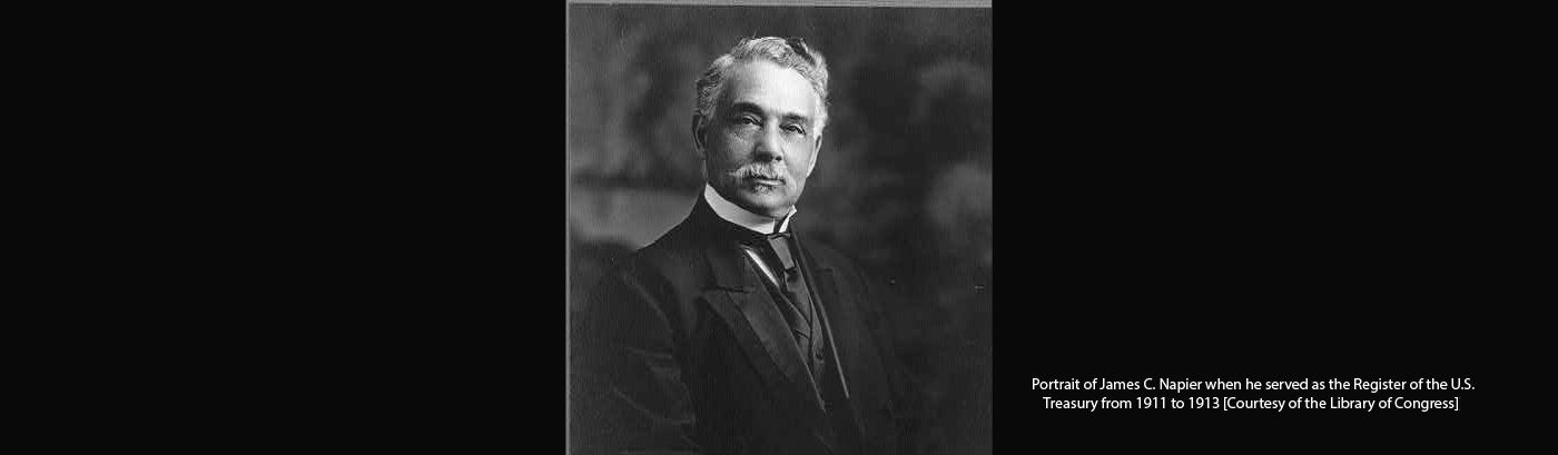 Tennessee Black History Snapshots: James C. Napier