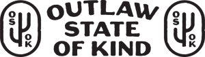 Outlaw State of Kind Logo