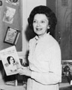Edna Martin