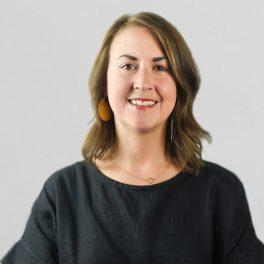 Emily Rutzky