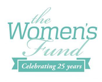 Women's Fund 25 Years