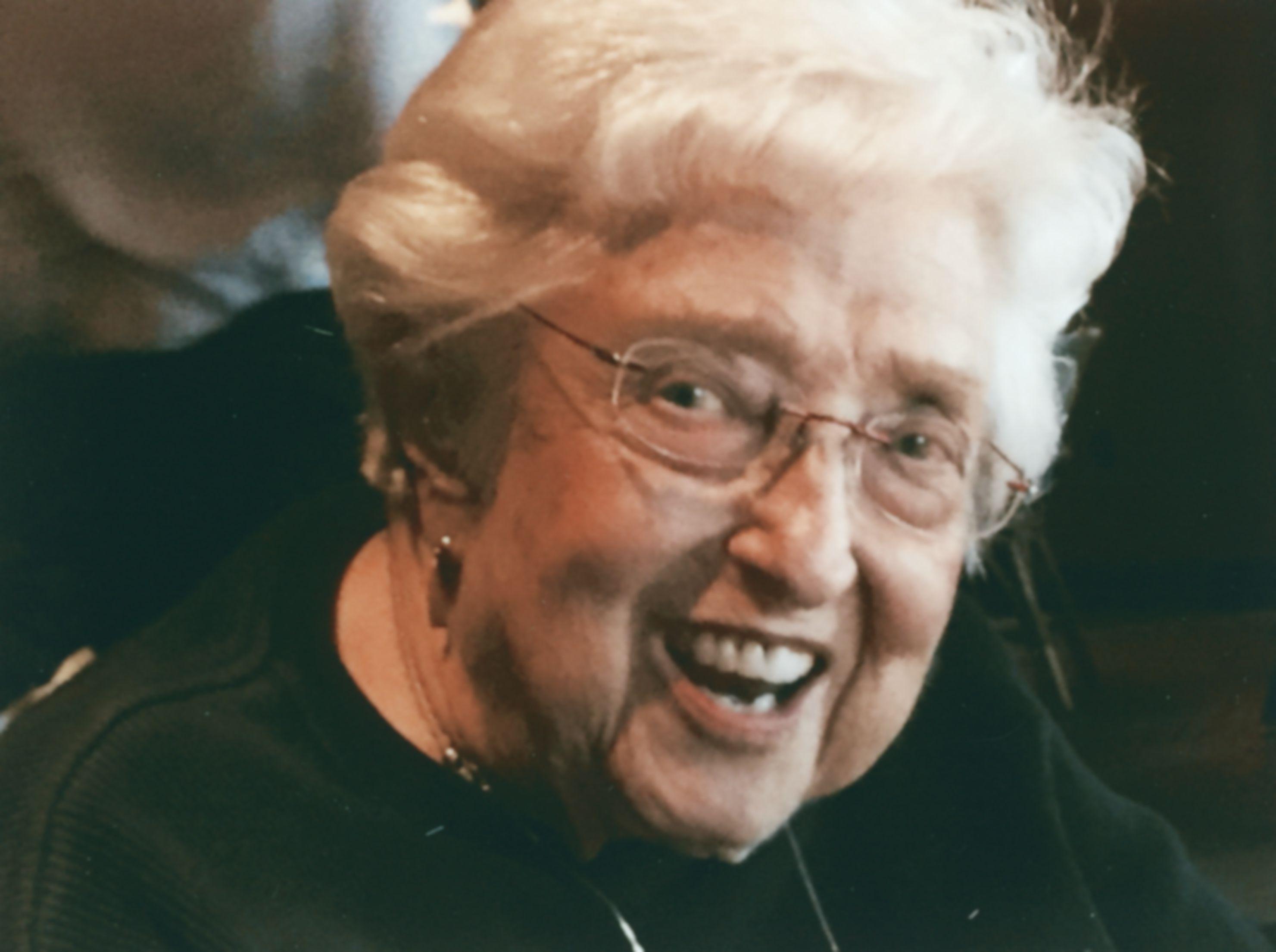 Anne Blackwell