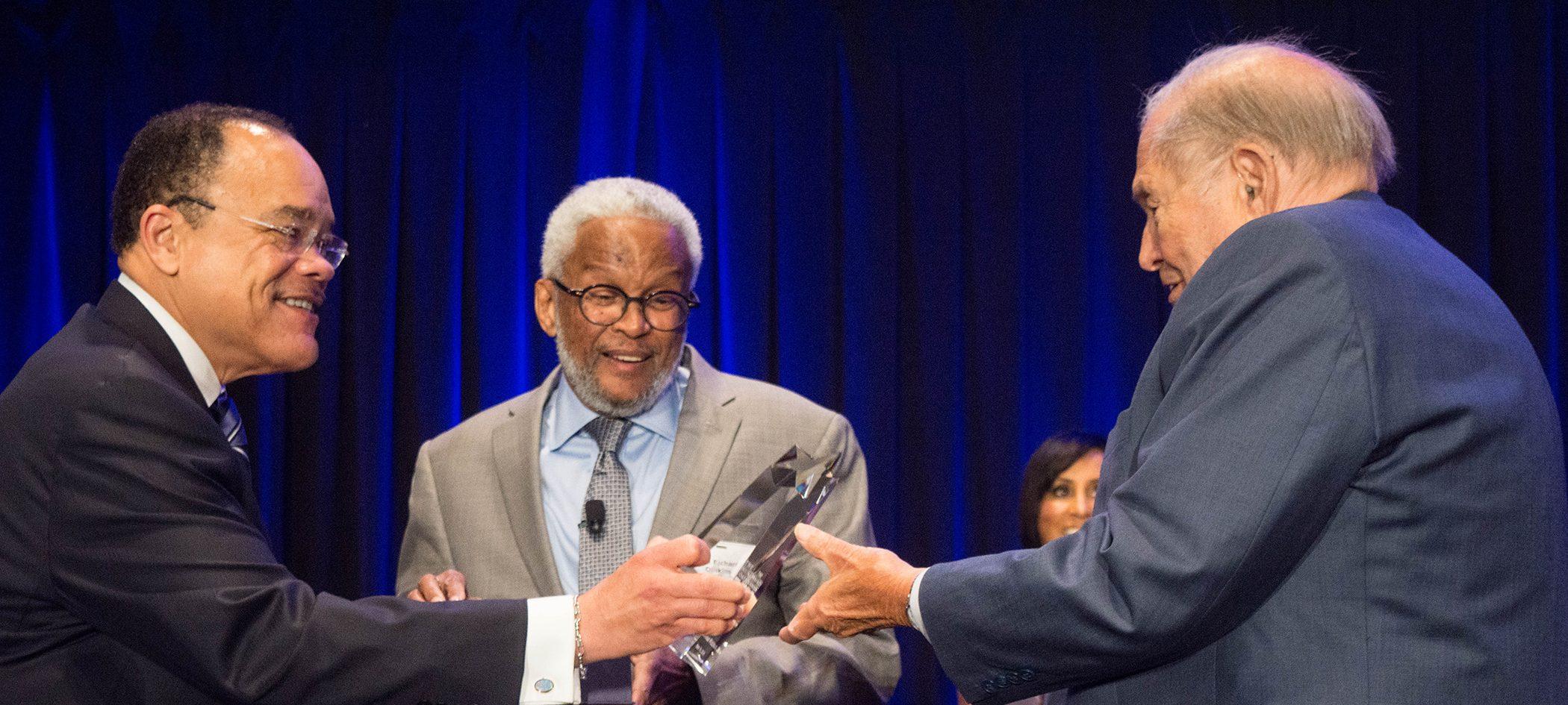 Desegregation Efforts Recognized at Bridge to Equality