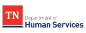 Tennessee Department of Human Services Logo