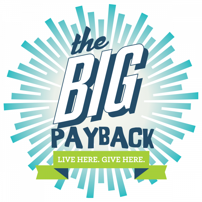 The Big Payback Live Here Give Here