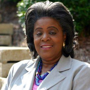 Mrs Barbara Gray - Give Black, Give Back