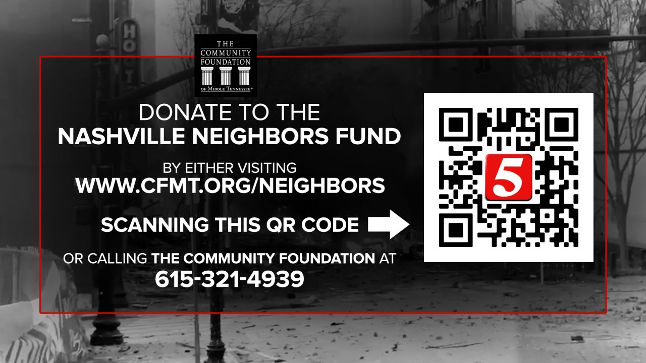 Nashville Neighbors Fund