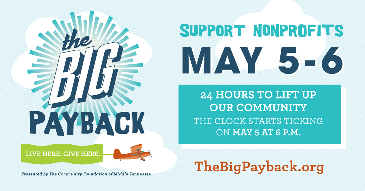 Big Payback Graphic - 2021
