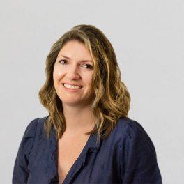 Stephanie Hamburger