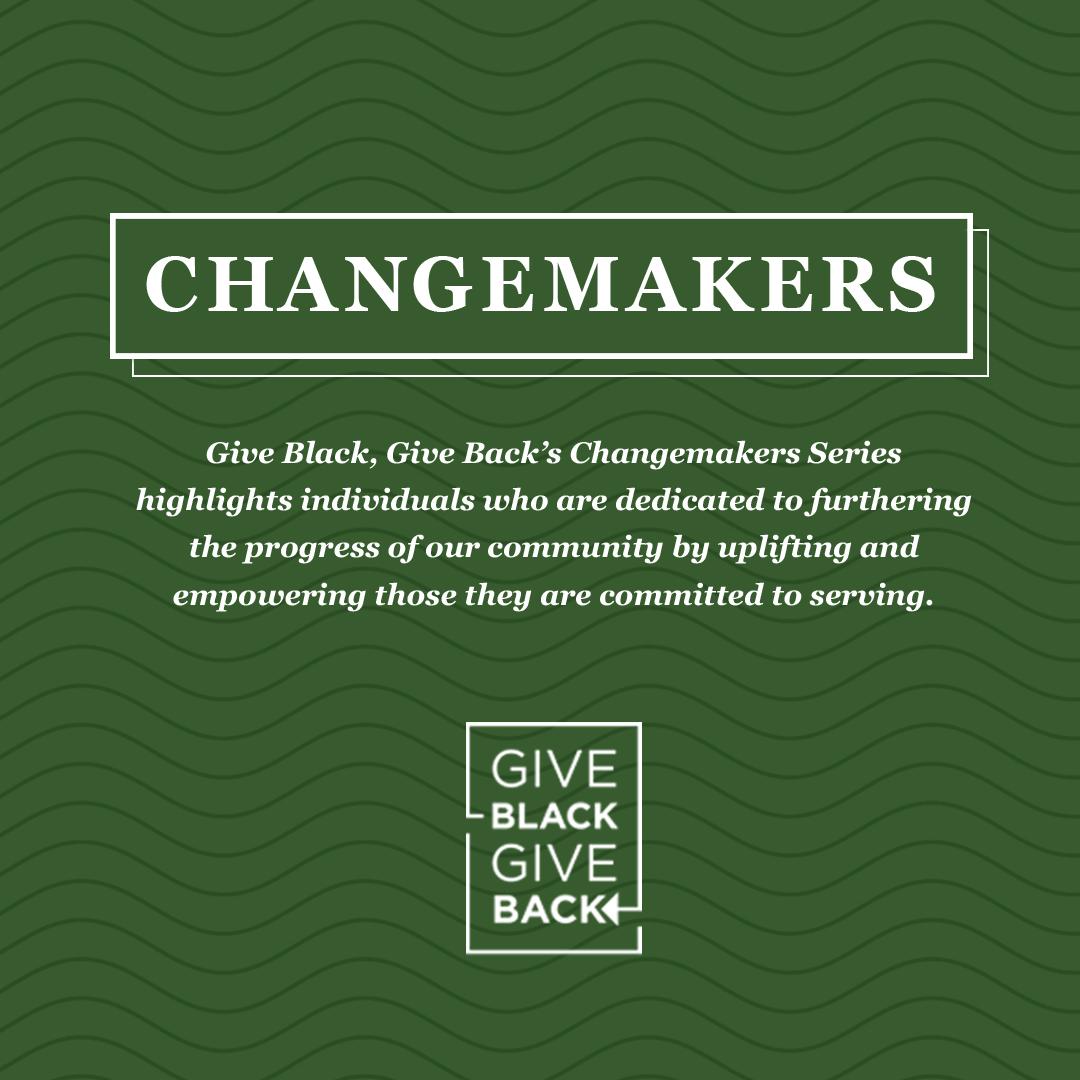 Changemakers Graphic