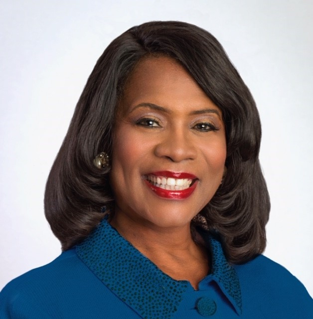 Dr. Glenda Glover - Tennessee State University